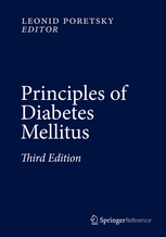 Principles of Diabetes Mellitus, 3rd edition