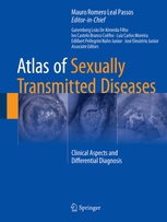Atlas of Sexually Transmitted Diseases Clinical Aspects and Differential Diagnosis