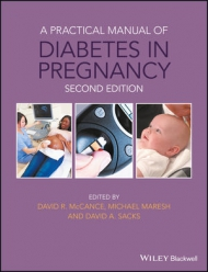 A Practical Manual of Diabetes in Pregnancy, 2nd Edition