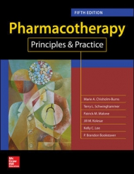 Pharmacotherapy Principles And Practice, Fifth Edition