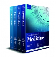 Oxford Textbook of Medicine, 6th Edition