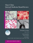 Mayo Clinic Internal Medicine Board Review, 11th edition