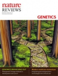 Nature Reviews Genetics