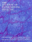 The Journal of Experimental Medicine