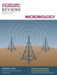 Nature Reviews Microbiology
