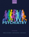 Psychiatry, 5th edition